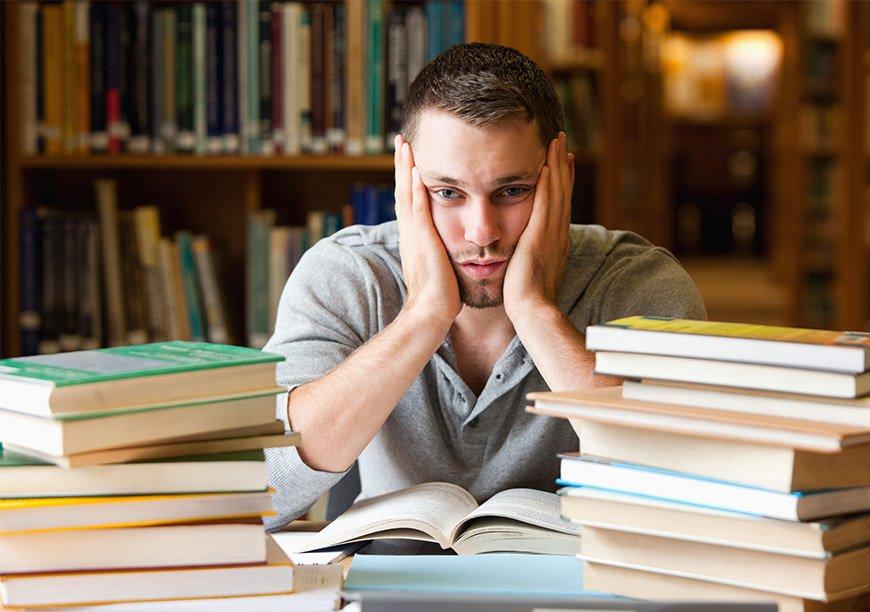 Berard metodu stress
